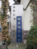 Architekturbüro Otmar & Matthias Maurer, Münster, Darmstadt, Dieburg, Offenbach, Aschaffenburg, Frankfurt