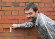 Dipl. Ing. Architekt Matthias Maurer, Sachverständiger für Bauschäden, Münster, Darmstadt, Dieburg, Offenbach, Aschaffenburg, Frankfurt